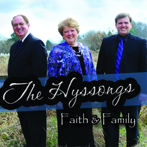 Hyssongs Faith and Family Website Store Pic