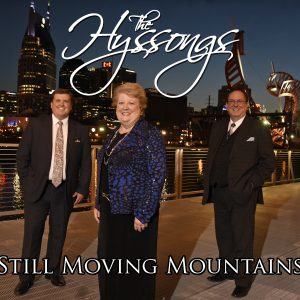 The Hyssongs Still Moving Mountains Front Cover