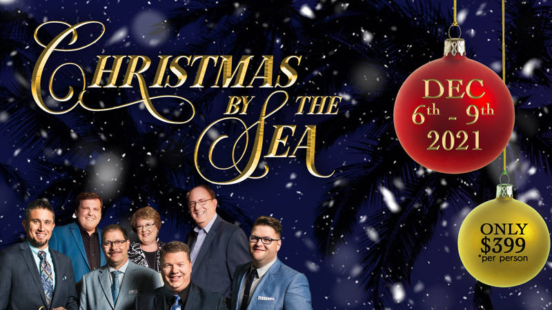 Christmas By The Sea 2021
